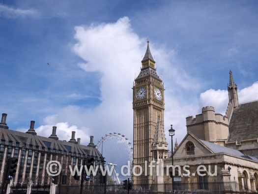stock photo London Big Ben