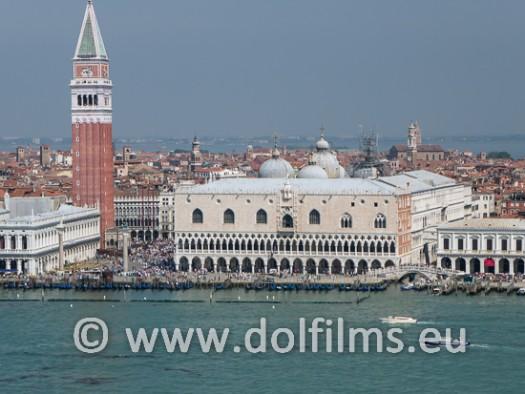 stock foto doge's palace Venice